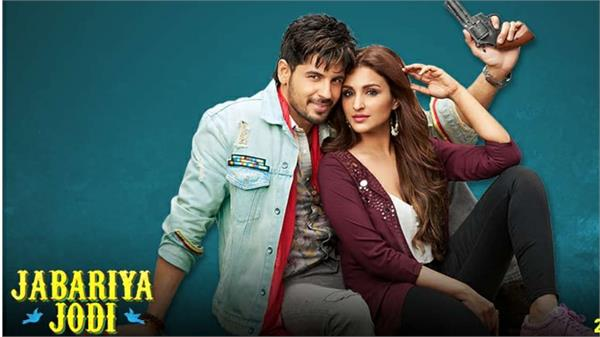 sidharth malhotra parineeti chopra s jabariya jodi movie will release 9 august