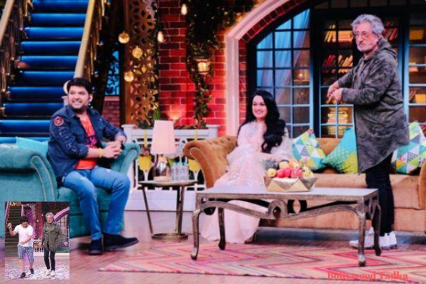 shakti kapoor revealed about his wife in the kapil sharma show