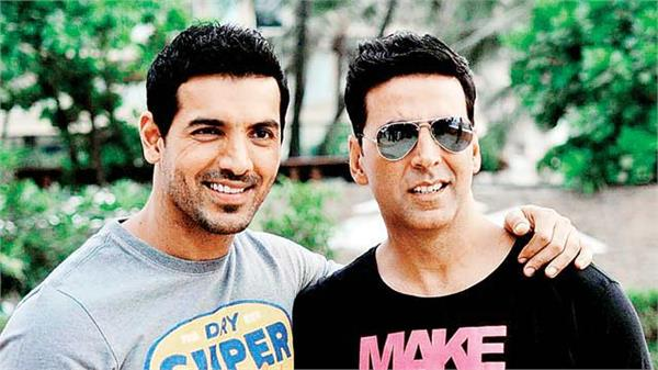 john and akshay kumar movie