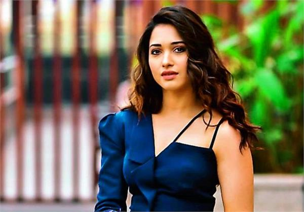 tamannaah bhatia saying about her house