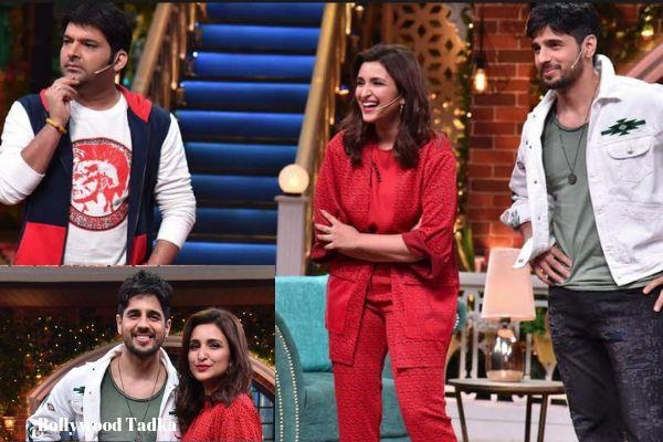 parineeti chopra and sidharth malhotra dance on jabariya jodi