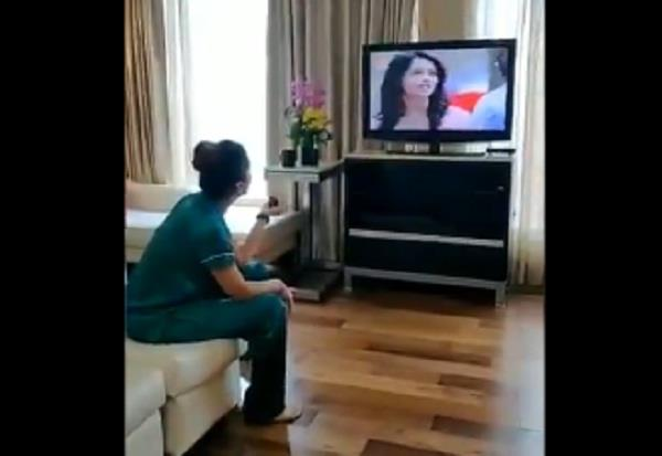 Video: सनी लियोनी ने किया खुलासा, ये टीवी शो देखकर सीख रही हैं एक्टिंग