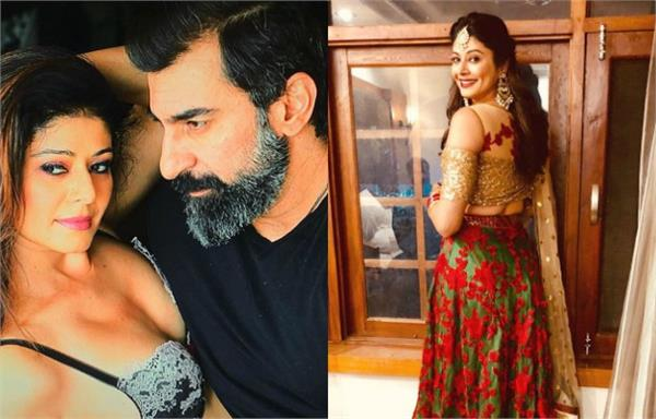pooja batra nawab shah get secretly married on jammu and kashmir