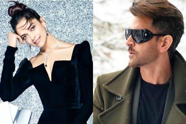 hrithik roshan may be romance with deepika padukone in satte pe satta remake