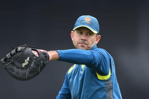 former captain ricky ponting is worried about aus battling injuries