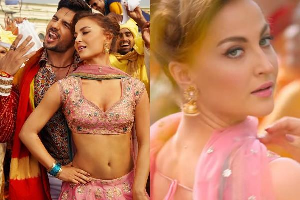 sidharth parineeti movie jabariya jodi second song zilla hilela out