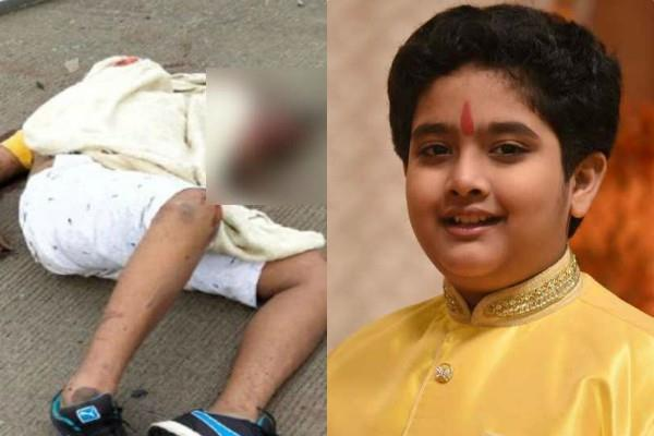 sasural simar ka child actor shivlekh singh dies