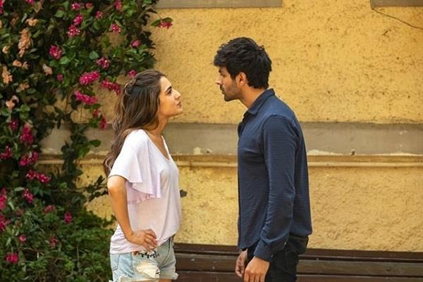 sara ali khan share emotinal post