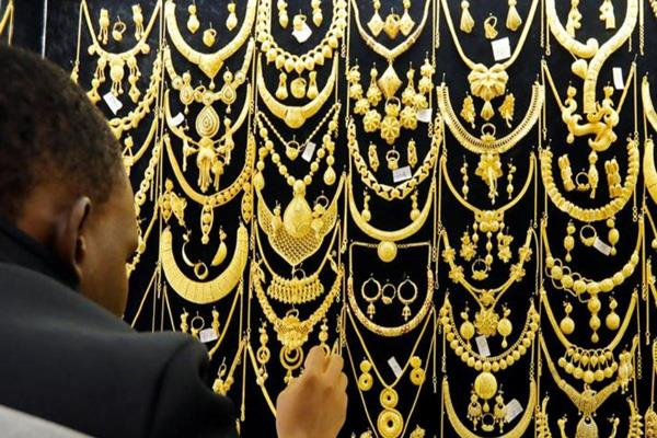 gold can break all records gold is desperate to touch 40 000