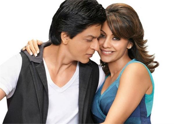 gauri khan shared her relationship secrets with shah rukh khan