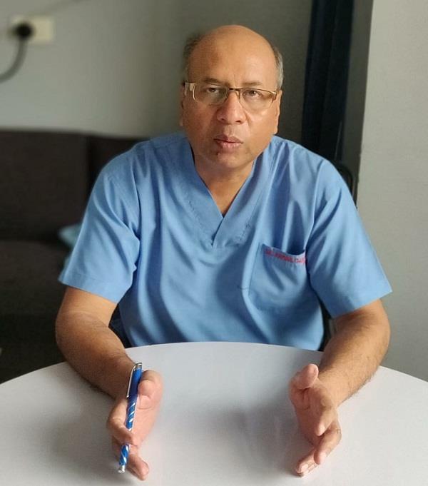 doctor kamal gupta