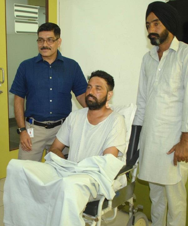 doctor chitkara