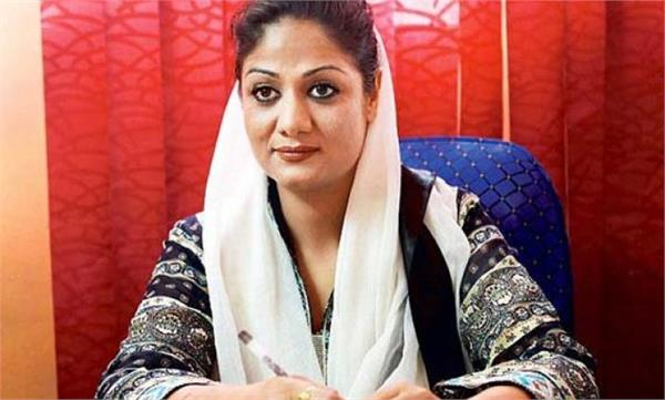 dr hina khan appointed as ambassador of khadi indian kashmir