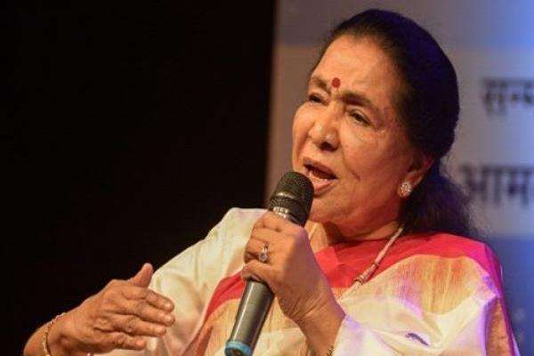asha bhosle controversial tweet user trolled singer