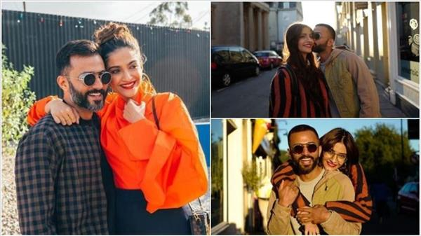 anand and sonam ahuja happy marriage tips