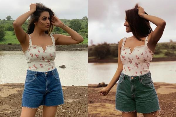 anita hassanandani look super stylist in latest pictures