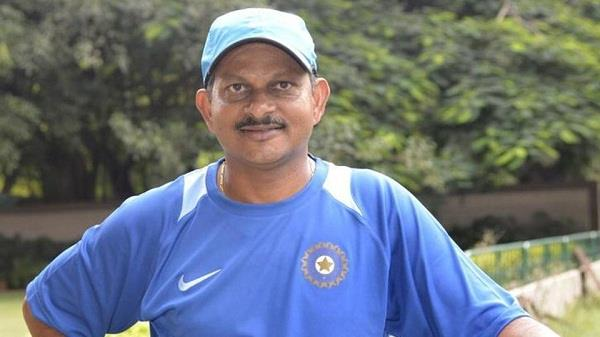lalchand rajput was included in the race to be team india head coach