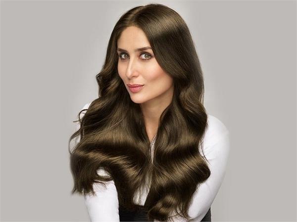 hair care tips of kareena kapoor for monsoon