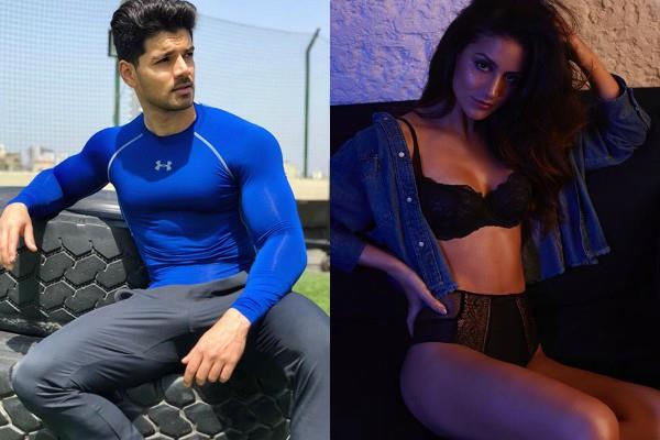 sooraj pancholi enjoying holiday with brazilian girlfriend larissa bonesi