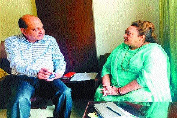 gazer to fall on caretaker officers