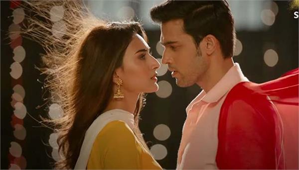 you will be able to watch two luxurious wedding in kasauti zindagi ki serial