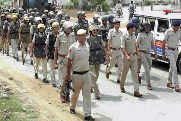 will in haryana hrcoca law will curb the dreaded criminals