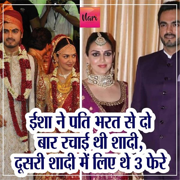 esha deol and bharat takhtani love story