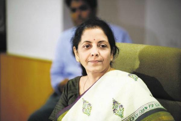 corruption increased in the country after demonetisation sitharaman