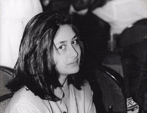 throwback photo of kareena kapoor goes viral on social media