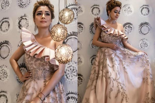 uttaran fame tina datta look gorgeous in latest photoshoot