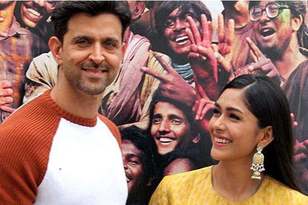 super 30 box office collection and film tax free in bihar
