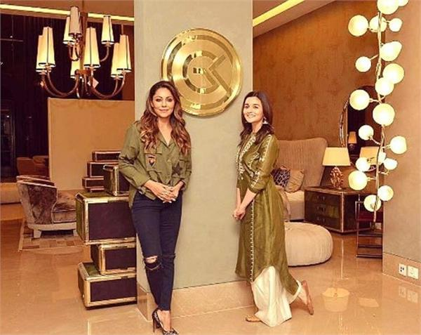 alia bhatt new house inside pictures leaked