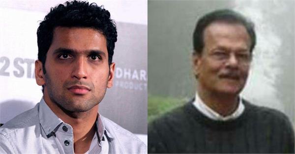 kalank director abhishek varman father r verman passes away