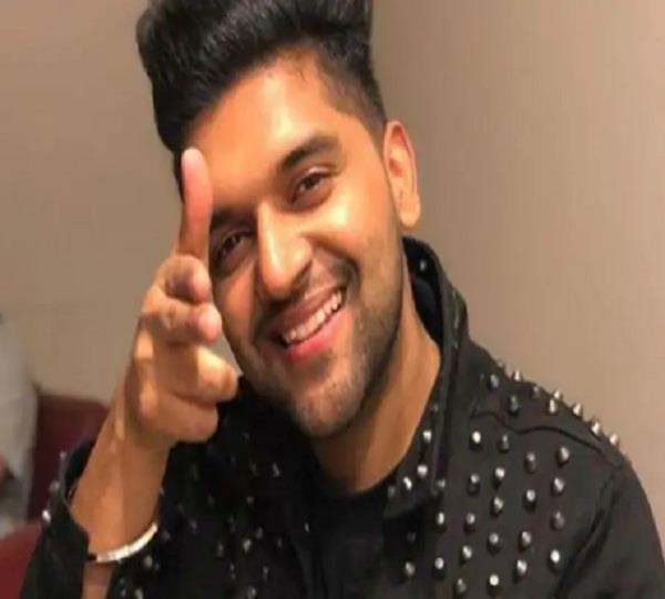 singer guru randhawa assaulted in vancouver after concert report