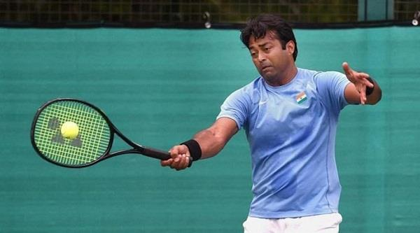 leander paes and daniel hall of fame lose in open