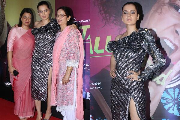 kangana ranaut hosts a special screening of judgementall hai kya