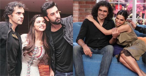 imtiaz ali reveals deepika padukone was the first choice for rockstar