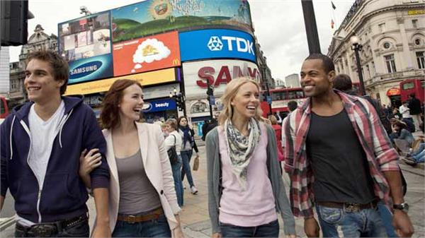 london again ranked top city for students