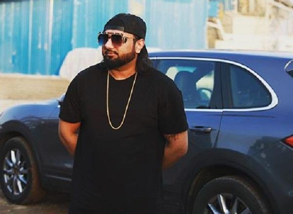 mohali police file case against honey singh