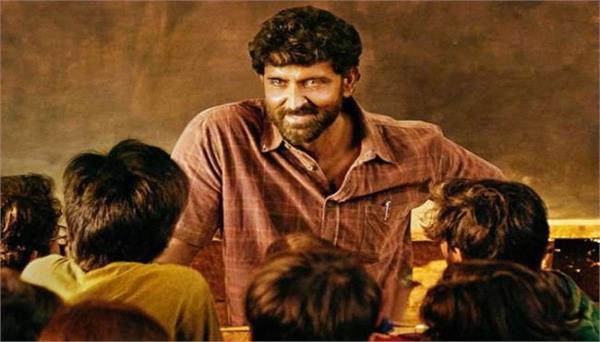 hritik roshan film super 30 is now tax free in maharashtra