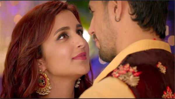 dhoonde akhiyaan jabariya jodi song release