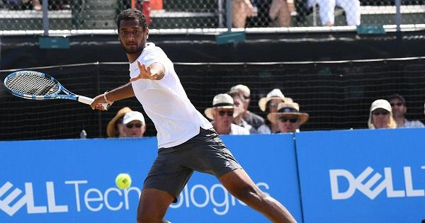 indian tennis player ramkumar out of fame open