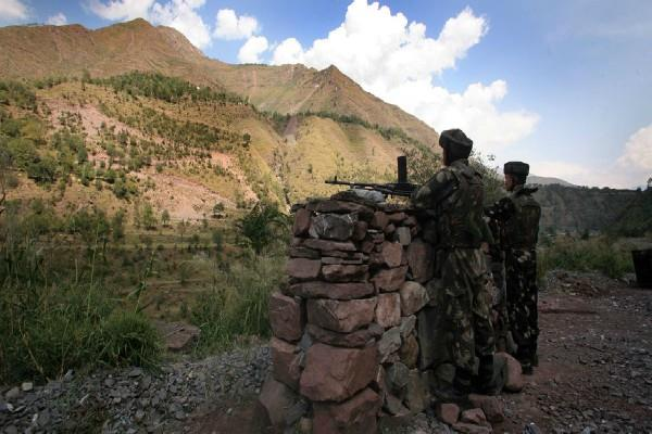 ceasefire violations on indo pak border increased