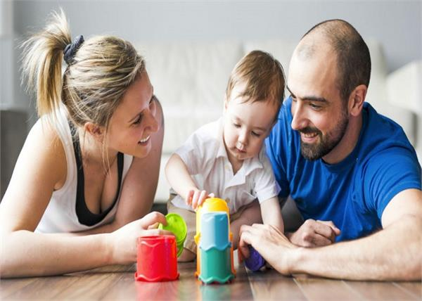 create confidence level in your child by these four tips