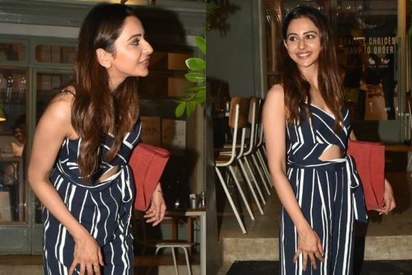 rakul preet singh latest gorgeous pictures