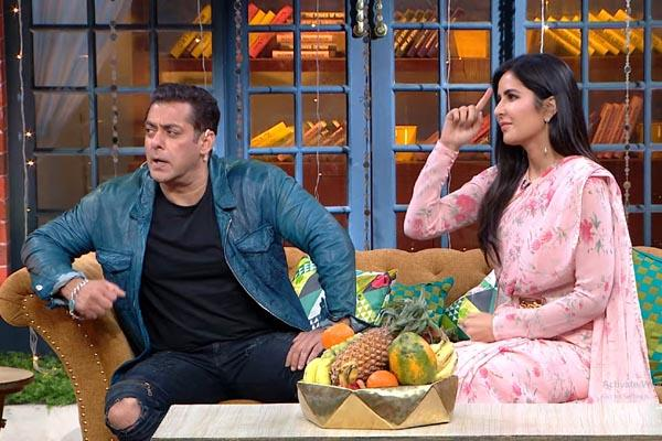 know the facts about salman khan and katrina kaif relation