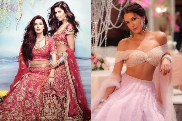 katrina kaif sister isabelle kaif beautiful pictures
