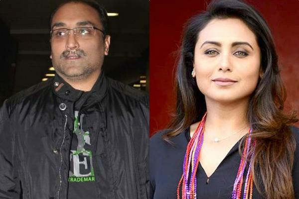 aditya chopra rani mukerji move out of yash chopra bungalow