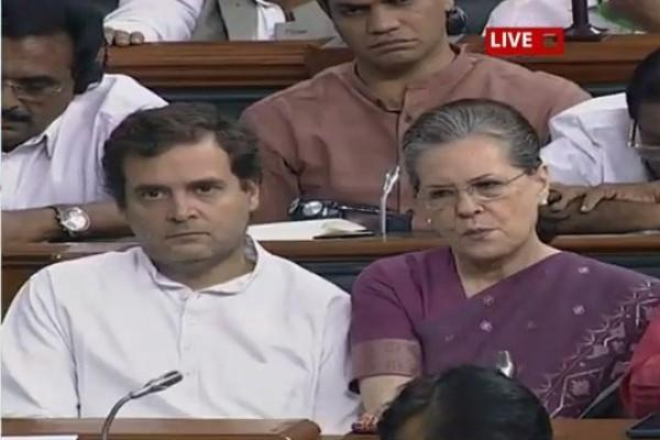 rahul in busy in during the budget