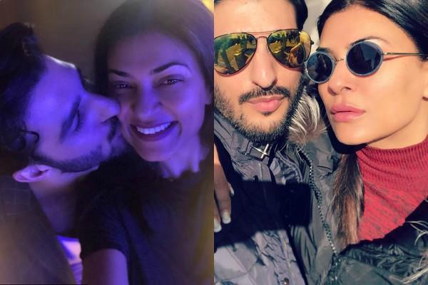sushmita sen getting married to boyfriend rohman shawl in november